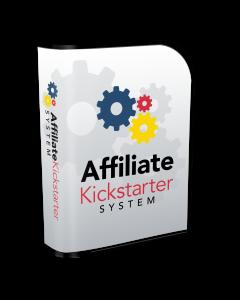 Affiliate-Kickstarter-System (AFKS)